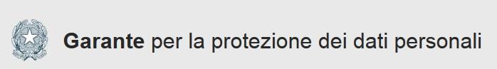garanteprivacy-logo
