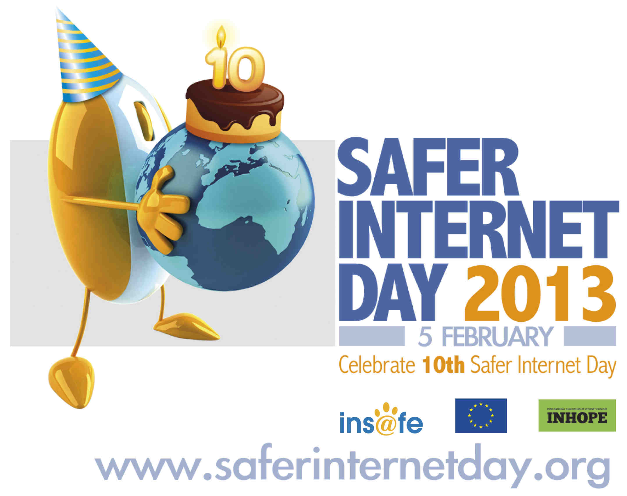 safer day